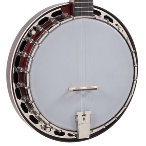 RECORDING KING DIRTY 30's RKH-05 RESONATOR