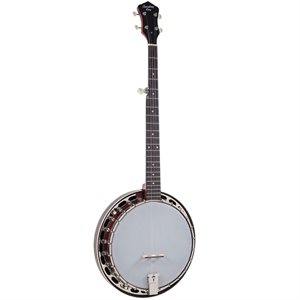 RECORDING KING RKH-05E DIRTY 30S RESONATOR AVEC PICKUP