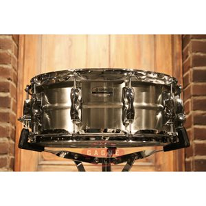 YAMAHA RLS1455 RECORDING CUSTOM STAINLESS STEEL 14X5.5