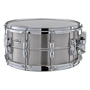 YAMAHA RECORDING CUSTOM STAINLESS STEEL 14X7