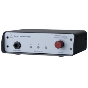 RUPERT NEVE DESIGN RNHP REFERENCE HEADPHONE AMPLIFIER