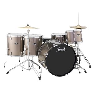 PEARL ROADSHOW 5PCE RS525WFC C706 CHARCOAL METALLIC