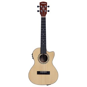 ALVAREZ RU26TCE CUTAWAY EQ NATUREL SATIN TENOR