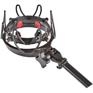 RYCOTE INVISION USM-VB 044912 STUDIO SHOCK MOUNTS