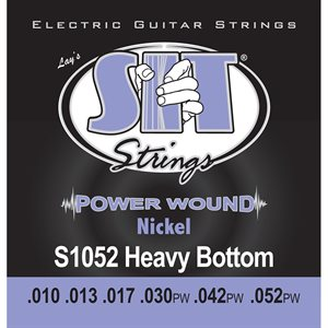SIT STRINGS S1052