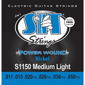 SIT STRINGS S1150