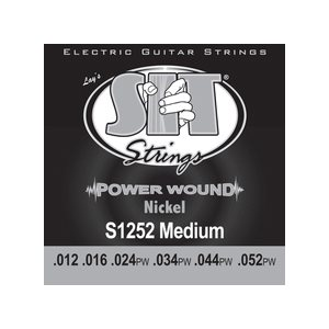 SIT STRINGS S1252