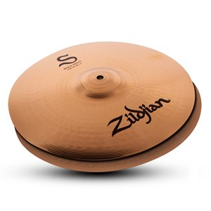 ZILDJIAN S SERIES HI-HAT ROCK 14 S14RPR
