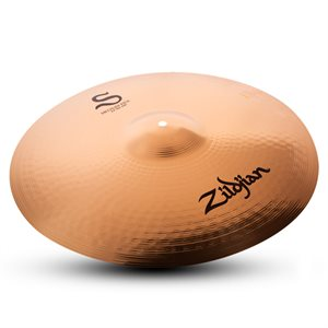 ZILDJIAN S SERIES MEDIUM RIDE 24 S24MR