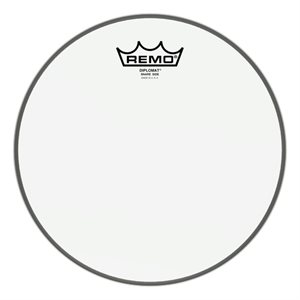 REMO DIPLOMAT HAZY SNARE 10 SD-0110-00