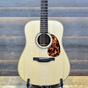 BOUCHER SG-52 STUDIO GOOSE EAST INDIAN ROSEWOOD DREADNOUGHT AVEC ÉTUI RIGIDE #IN-1203-D