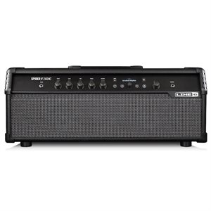 LINE 6 SPIDER V HD 240W HEAD
