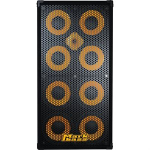 MARK BASS STANDARD 108HR 8X10 4OHM