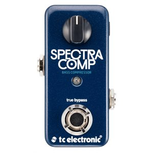 TC ELECTRONIC SPECTRA COMP