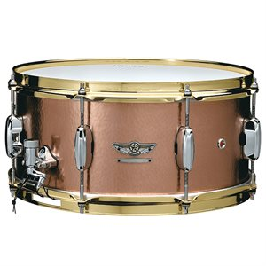 TAMA TCS1465H STAR RESERVE VOL.4 HAND HAMMERED COPPER 6.5X14