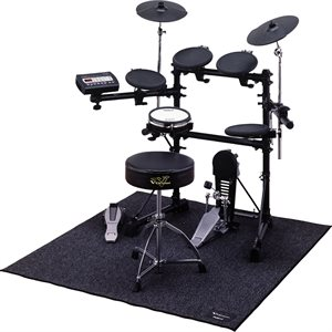 ROLAND TDM-10 V-DRUM MAT SMALL