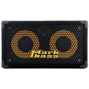 MARK BASS TRAVELER 102P 2X10 8OHM