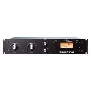 UNIVERSAL AUDIO 1176LN LIMITING AMPLIFER COMPRESSOR