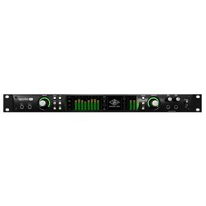 UNIVERSAL AUDIO APOLLO 8 QUAD CORE RACK