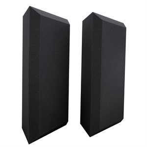 ULTIMATE ACOUSTICS UA-BTB BASS TRAP PAIR