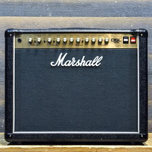 MARSHALL DSL40CR 40-WATT RMS ALL-VALVE 1X12 W / FOOTSWITCH #V01002EB8C