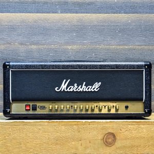 MARSHALL DSL100H DSL SERIES 100-WATT ALL-VALVE AVEC PÉDALIER #V0108B259U