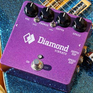 DIAMOND VIB-1 VIBRATO