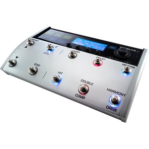 TC ELECTRONIC VOICELIVE 3