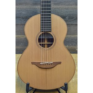 LOWDEN WL-25 INDIAN ROSEWOOD / RED CEDAR