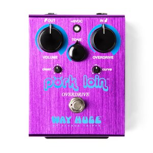 WAY HUGE WHE201 PORKPIE OVERDRIVE