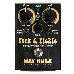 WAY HUGE PORK AND PICKLE BASS OVERDRIVE WHE214
