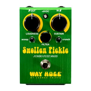 WAY HUGE WHE401S SWOLLEN FUZZ MKII