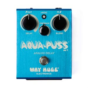 WAY HUGE WHE701 AQUA PUSS