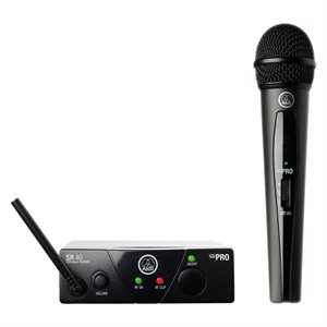 AKG WMS40MINI-VOCAL-US25B