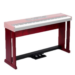 NORD WOODSTANDV2 (FIT GRAND, STAGE AND PIANO 88)