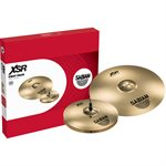 SABIAN XSR PACK FIRST SET WITH 14 HATS XSR5011B