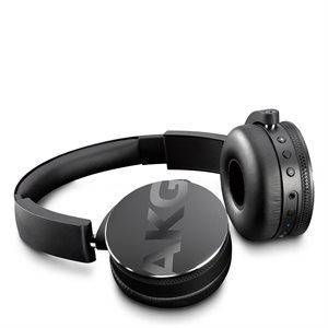 AKG Y50BTBLK BLUETOOTH BLACK