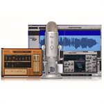 BLUE YETI STUDIO BUNDLE