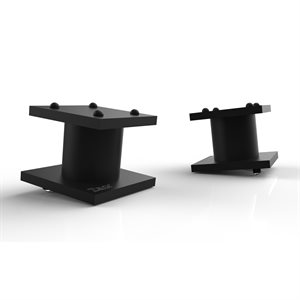 ZAOR D-STAND MKII BLACK - PAIRE