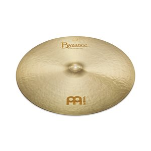 MEINL BYZANCE JAZZ BIG APPLE RIDE 20 B20JBAR