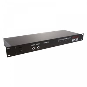 VOODOO LAB AUDIO SWITCHER GCX