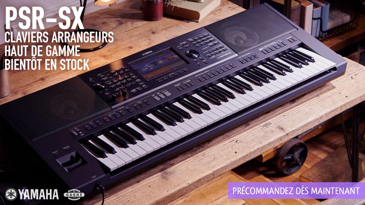 Musique Gagné – Depuis 1888 | Instruments de Musique